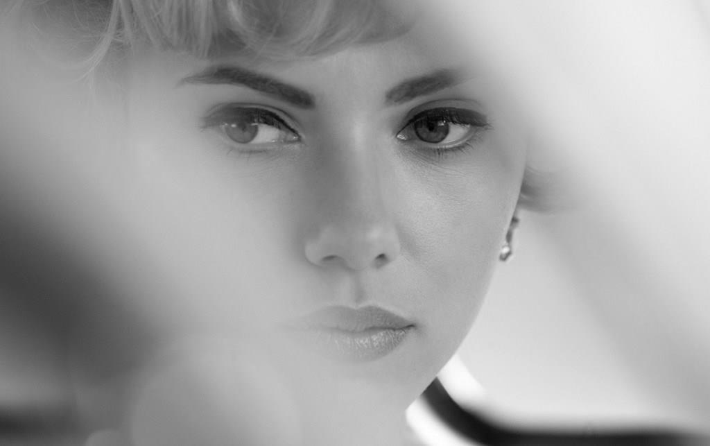 Скарлетт Йоханссон, Scarlett Johansson, Хичкок 2012, Скарлетт Йоханссон в новом фильме