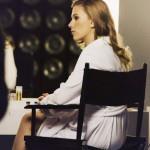 Скарлетт Йоханссон, SCARLETT JOHANSSON, Esquire,сексуальная женщина, Фото Скарлетт со съёмок рекламного ролика SodaStream Super Bowl, который выйдет в эфир в воскресенье 2 февраля 2014 года