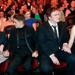 скарлетт йоханссон и ее жених, скарлетт йоханссон личная жизнь, скарлетт йоханссон ромен дориак,скарлетт йоханссон награждение Cesar Awards, награждение цезар вордс, звезды на награждение Cesar Awards 2014, скарлетт йоханссон 2014 награды