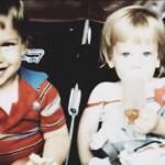 скарлетт йоханссон в детстве, скарлетт йоханссон маленькая, маленькая скарлетт йоханссон, скарлетт йоханссон 2014, скарлетт йоханссон
