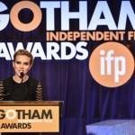 скарлетт йоханссон и ее муж, cкарлетт йоханссон и ромен дориак, скарлетт йоханссон 2014, скарлетт йоханссон на премии 2014, скарлетт йоханссон и ее жених, scarlett johansson, скарлетт йоханссон,Gotham Awards 2014