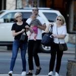 скарлетт йоханссон и ее семья, скарлетт йоханссон 2015, скарлетт йохансосн и ее муж, скарлетт йоханссон и ее ребенок, скарлетт йоханссон со своей семьей