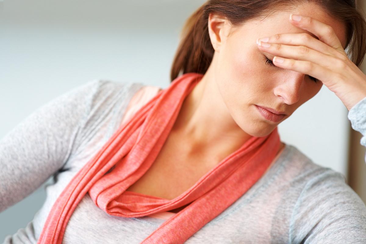 Вегето-сосудистая дистония (ВСД): признаки, симптомы, лечение