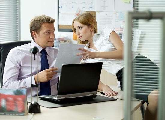 Как соблазнить коллегу по работе девушку работа для девушка екатеринбург