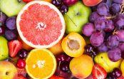 Топ фруктов и ягод для похудения