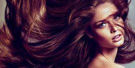 Нормальные волосы: основной уход весной