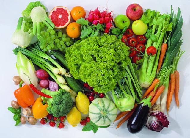 витамины для весны