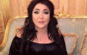 53-летняя Лолита Милявская удивила лицом без макияжа