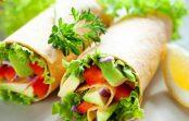 5 продуктов которые можно есть на ужин, и худеть