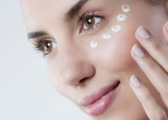 Как весной ухаживать за кожей вокруг глаз