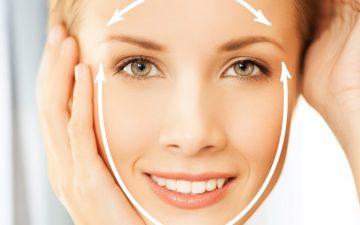 Как вернуть упругость коже лица