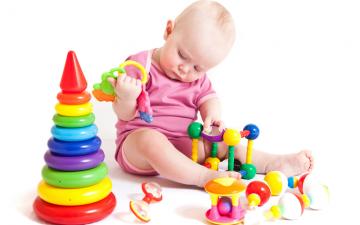 Как правильно выбрать развивающие игрушки под возраст вашего ребенка