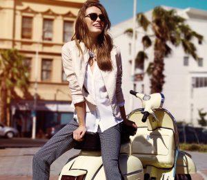 Интернет-магазин женской одежды – модный вид шоппинга