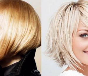 Стрижка: модный образ и уход за волосами
