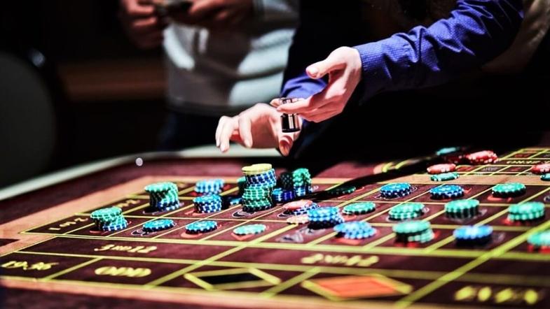 Казино блэкджек онлайн бесплатно играть
