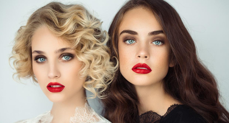 Как создать свой роскошный облик: внимание здоровью волос и коже лица