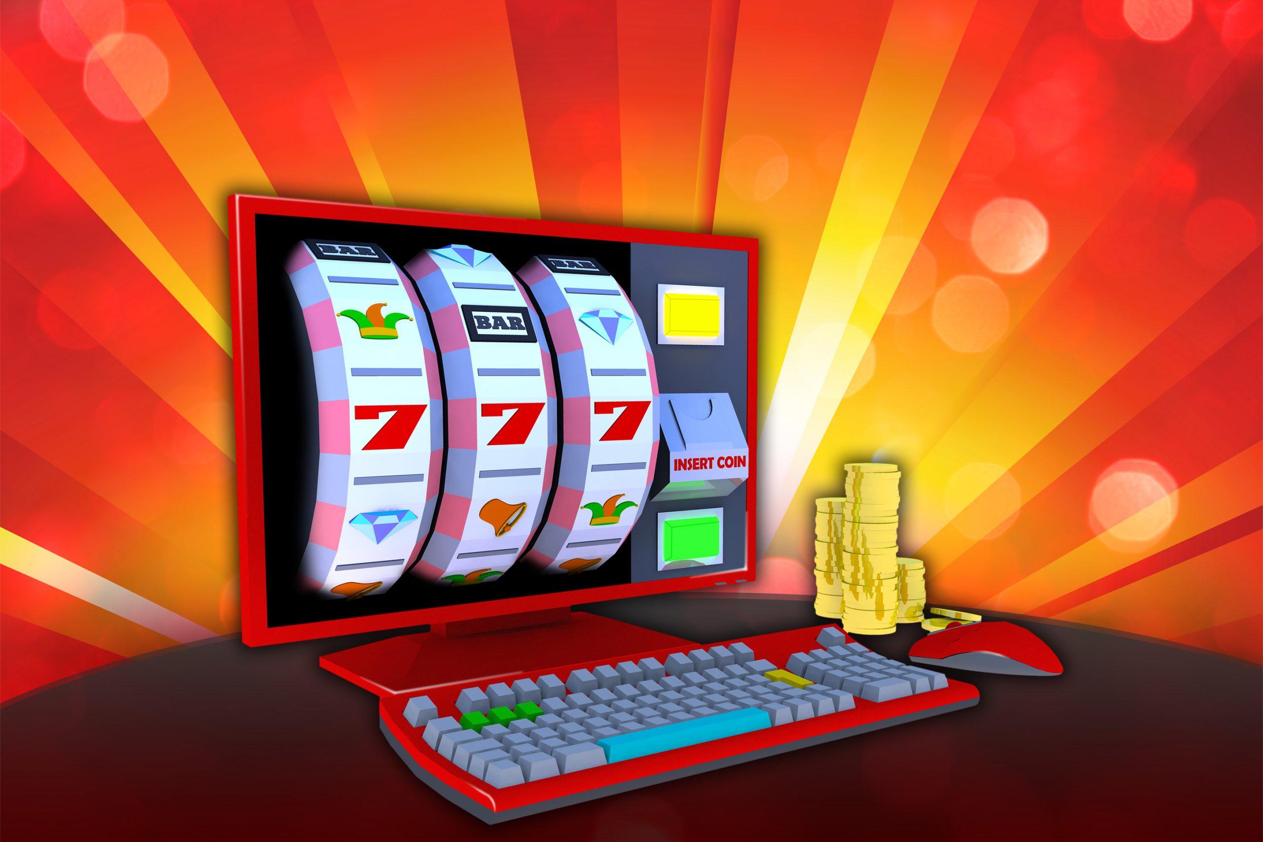 Преимущества игровых автоматов онлайн
