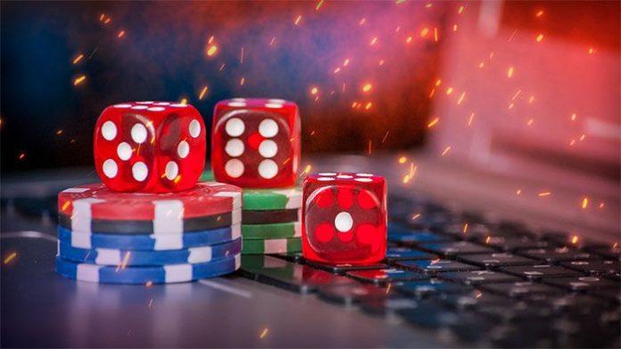 Популярность игровых автоматов в казино в интернете казино с выводом денег