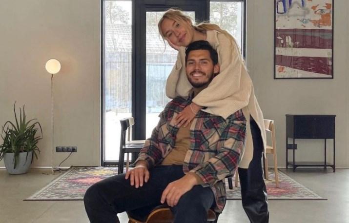 Никита Добрынин и Даша Квиткова сообщили пол своего ребенка