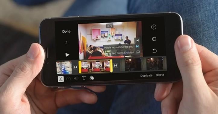 Какое выбрать приложение для обработки видео на Андроид?